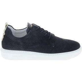 Xαμηλά Sneakers Schmoove Bump Suede Print Bleu