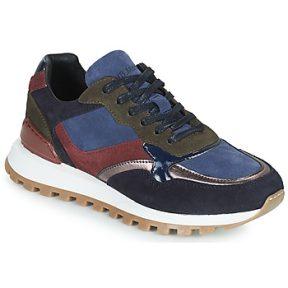 Xαμηλά Sneakers JB Martin HUMBLE ΣΤΕΛΕΧΟΣ: Δέρμα & ΕΠΕΝΔΥΣΗ: Συνθετικό & ΕΣ. ΣΟΛΑ: Κατσικίσιο δέρμα & ΕΞ. ΣΟΛΑ: Καουτσούκ