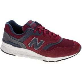Xαμηλά Sneakers New Balance CM997HFT [COMPOSITION_COMPLETE]