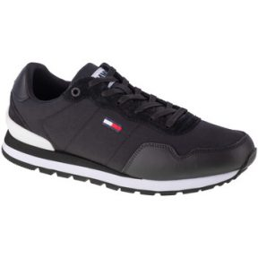 Xαμηλά Sneakers Tommy Hilfiger Jeans Lifestyle Mix Runner