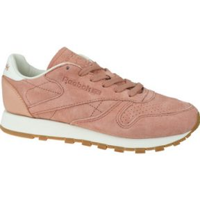 Xαμηλά Sneakers Reebok Sport W Classic Leather