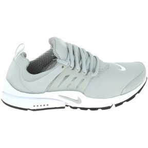 Xαμηλά Sneakers Nike Air Presto Gris 1010217460015 [COMPOSITION_COMPLETE]