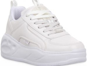 Xαμηλά Sneakers Buffalo FLAT SMPL WHITE