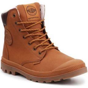 Ψηλά Sneakers Palladium Sport WPS 72992-251-M