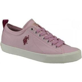 Xαμηλά Sneakers U.S Polo Assn. Tania 4043S9/C1