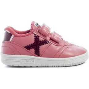 Xαμηλά Sneakers Munich ZAPATILLA BABY GREASCA VCO 15903 [COMPOSITION_COMPLETE]