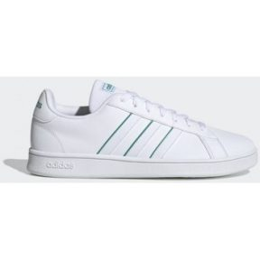 Xαμηλά Sneakers adidas GRAND COURT BASE EG3755 [COMPOSITION_COMPLETE]