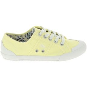 Xαμηλά Sneakers TBS Opiace Jaune [COMPOSITION_COMPLETE]