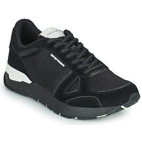 Xαμηλά Sneakers Emporio Armani BALISTA ΣΤΕΛΕΧΟΣ: Ύφασμα & ΕΠΕΝΔΥΣΗ: Ύφασμα & ΕΣ. ΣΟΛΑ: Συνθετικό & ΕΞ. ΣΟΛΑ: Καουτσούκ