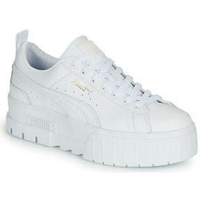 Xαμηλά Sneakers Puma MAYZE ΣΤΕΛΕΧΟΣ: Δέρμα & ΕΞ. ΣΟΛΑ: Καουτσούκ
