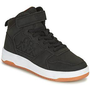 Ψηλά Sneakers Kappa SEATTLE MID EV ΣΤΕΛΕΧΟΣ: Συνθετικό & ΕΠΕΝΔΥΣΗ: Ύφασμα & ΕΣ. ΣΟΛΑ: Ύφασμα & ΕΞ. ΣΟΛΑ: Συνθετικό