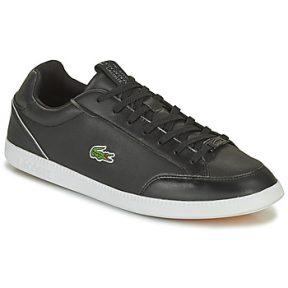Xαμηλά Sneakers Lacoste GRADUATE CAP 0321 1 SMA ΣΤΕΛΕΧΟΣ: Δέρμα και συνθετικό & ΕΠΕΝΔΥΣΗ: Ύφασμα & ΕΣ. ΣΟΛΑ: Ύφασμα & ΕΞ. ΣΟΛΑ: Καουτσούκ