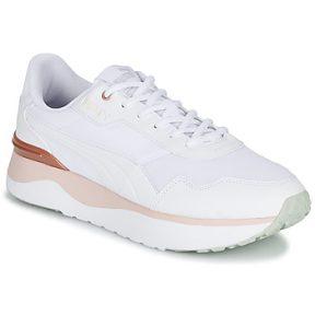 Xαμηλά Sneakers Puma R78 VOYAGE ΣΤΕΛΕΧΟΣ: Δέρμα και συνθετικό & ΕΠΕΝΔΥΣΗ: Δέρμα και συνθετικό & ΕΞ. ΣΟΛΑ: Καουτσούκ