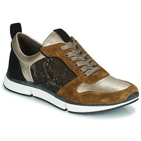 Xαμηλά Sneakers Adige VANILLE2 V3 GALAXY ONYX ΣΤΕΛΕΧΟΣ: Δέρμα & ΕΠΕΝΔΥΣΗ: Δέρμα & ΕΣ. ΣΟΛΑ: Δέρμα & ΕΞ. ΣΟΛΑ: Καουτσούκ