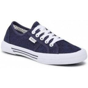 Xαμηλά Sneakers Pepe jeans Aberlady Lace