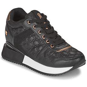 Xαμηλά Sneakers Gioseppo ULSTEIN ΣΤΕΛΕΧΟΣ: Δέρμα και συνθετικό & ΕΠΕΝΔΥΣΗ: Ύφασμα & ΕΣ. ΣΟΛΑ: Ύφασμα & ΕΞ. ΣΟΛΑ: Συνθετικό