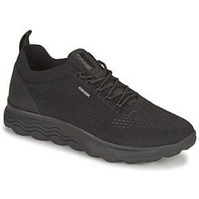 Xαμηλά Sneakers Geox SPHERICA ΣΤΕΛΕΧΟΣ: Συνθετικό και ύφασμα & ΕΠΕΝΔΥΣΗ: Συνθετικό και ύφασμα & ΕΣ. ΣΟΛΑ: Ύφασμα & ΕΞ. ΣΟΛΑ: Καουτσούκ