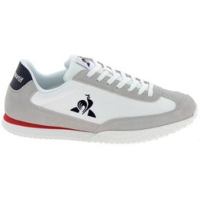 Xαμηλά Sneakers Le Coq Sportif Veloce Blanc [COMPOSITION_COMPLETE]