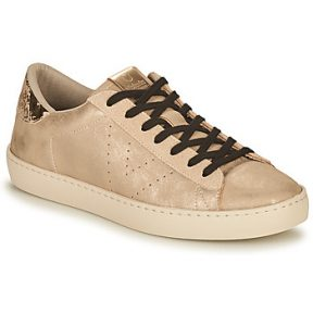 Xαμηλά Sneakers Victoria BERLIN METAL ΣΤΕΛΕΧΟΣ: Συνθετικό & ΕΠΕΝΔΥΣΗ: Ύφασμα & ΕΣ. ΣΟΛΑ: Συνθετικό & ΕΞ. ΣΟΛΑ: Συνθετικό