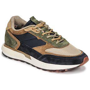 Xαμηλά Sneakers HOFF GAUCHO ΣΤΕΛΕΧΟΣ: Συνθετικό και ύφασμα & ΕΠΕΝΔΥΣΗ: Ύφασμα & ΕΣ. ΣΟΛΑ: Συνθετικό ύφασμα & ΕΞ. ΣΟΛΑ: Συνθετικό