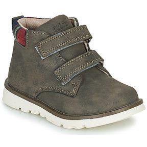 Ψηλά Sneakers Chicco FLOK ΣΤΕΛΕΧΟΣ: Συνθετικό και ύφασμα & ΕΠΕΝΔΥΣΗ: Ύφασμα & ΕΣ. ΣΟΛΑ: Ύφασμα & ΕΞ. ΣΟΛΑ: Καουτσούκ