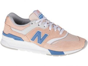 Xαμηλά Sneakers New Balance CW997HVW