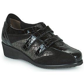 Xαμηλά Sneakers Scholl DOREEN STRAP ΣΤΕΛΕΧΟΣ: Δέρμα & ΕΠΕΝΔΥΣΗ: Ύφασμα & ΕΣ. ΣΟΛΑ: Ύφασμα & ΕΞ. ΣΟΛΑ: Συνθετικό