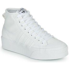 Ψηλά Sneakers adidas NIZZA PLATFORM MID
