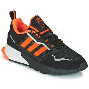 Xαμηλά Sneakers adidas ZX 1K BOOST – SEASO ΣΤΕΛΕΧΟΣ: Δέρμα / ύφασμα & ΕΠΕΝΔΥΣΗ: Ύφασμα & ΕΣ. ΣΟΛΑ: Ύφασμα & ΕΞ. ΣΟΛΑ: Καουτσούκ