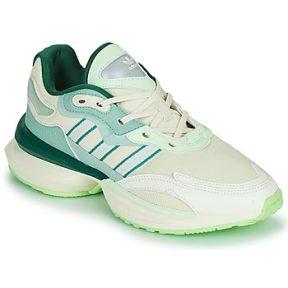 Xαμηλά Sneakers adidas OZIKENIEL ΣΤΕΛΕΧΟΣ: Συνθετικό και ύφασμα & ΕΠΕΝΔΥΣΗ: Ύφασμα & ΕΣ. ΣΟΛΑ: Ύφασμα & ΕΞ. ΣΟΛΑ: Καουτσούκ