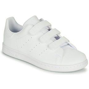 Xαμηλά Sneakers adidas STAN SMITH CF C ΣΤΕΛΕΧΟΣ: Συνθετικό & ΕΠΕΝΔΥΣΗ: Συνθετικό & ΕΣ. ΣΟΛΑ: Ύφασμα & ΕΞ. ΣΟΛΑ: Καουτσούκ