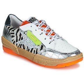 Xαμηλά Sneakers Semerdjian CHLO ΣΤΕΛΕΧΟΣ: Δέρμα / ύφασμα & ΕΠΕΝΔΥΣΗ: Δέρμα χοίρου & ΕΣ. ΣΟΛΑ: Δέρμα χοίρου & ΕΞ. ΣΟΛΑ: Καουτσούκ