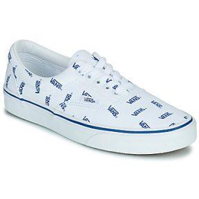 Xαμηλά Sneakers Vans ERA 59 ΣΤΕΛΕΧΟΣ: Δέρμα / ύφασμα & ΕΠΕΝΔΥΣΗ: Ύφασμα & ΕΣ. ΣΟΛΑ: Ύφασμα & ΕΞ. ΣΟΛΑ: Καουτσούκ