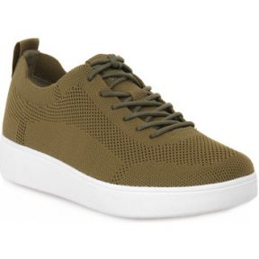 Xαμηλά Sneakers FitFlop FIT FLOP RALLY TONAL KNIT [COMPOSITION_COMPLETE]