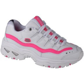 Xαμηλά Sneakers Skechers Energy Over Joy