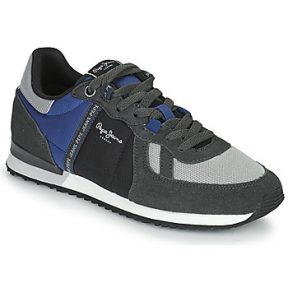 Xαμηλά Sneakers Pepe jeans TINKER ZERO TAPE
