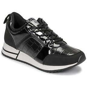 Xαμηλά Sneakers Chattawak KANSAS ΣΤΕΛΕΧΟΣ: Δέρμα & ΕΠΕΝΔΥΣΗ: Ύφασμα & ΕΣ. ΣΟΛΑ: Ύφασμα & ΕΞ. ΣΟΛΑ: Συνθετικό