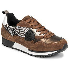 Xαμηλά Sneakers Philippe Morvan ROXA ΣΤΕΛΕΧΟΣ: Δέρμα & ΕΠΕΝΔΥΣΗ: Δέρμα & ΕΣ. ΣΟΛΑ: Δέρμα & ΕΞ. ΣΟΛΑ: Καουτσούκ