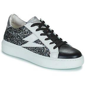 Xαμηλά Sneakers Betty London PANIL ΣΤΕΛΕΧΟΣ: Δέρμα και συνθετικό & ΕΠΕΝΔΥΣΗ: Δέρμα & ΕΣ. ΣΟΛΑ: Δέρμα & ΕΞ. ΣΟΛΑ: Καουτσούκ