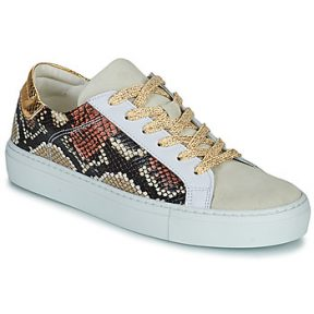 Xαμηλά Sneakers Betty London PAGE ΣΤΕΛΕΧΟΣ: Δέρμα & ΕΠΕΝΔΥΣΗ: Δέρμα & ΕΣ. ΣΟΛΑ: Δέρμα & ΕΞ. ΣΟΛΑ: Καουτσούκ