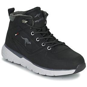 Ψηλά Sneakers Kangaroos K-TS FONDO RTX ΣΤΕΛΕΧΟΣ: Συνθετικό & ΕΠΕΝΔΥΣΗ: Ύφασμα & ΕΣ. ΣΟΛΑ: Συνθετικό και ύφασμα & ΕΞ. ΣΟΛΑ: Συνθετικό