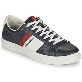 Xαμηλά Sneakers Jack Jones MISTR ΣΤΕΛΕΧΟΣ: Συνθετικό & ΕΠΕΝΔΥΣΗ: Συνθετικό & ΕΣ. ΣΟΛΑ: Ύφασμα & ΕΞ. ΣΟΛΑ: Καουτσούκ