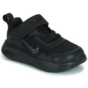 Παπούτσια Sport Nike NIKE WEARALLDAY (TD) ΣΤΕΛΕΧΟΣ: Συνθετικό και ύφασμα & ΕΠΕΝΔΥΣΗ: Ύφασμα & ΕΣ. ΣΟΛΑ: Ύφασμα & ΕΞ. ΣΟΛΑ: Καουτσούκ