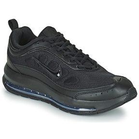 Xαμηλά Sneakers Nike NIKE AIR MAX AP ΣΤΕΛΕΧΟΣ: Δέρμα / ύφασμα & ΕΠΕΝΔΥΣΗ: Ύφασμα & ΕΣ. ΣΟΛΑ: Ύφασμα & ΕΞ. ΣΟΛΑ: Καουτσούκ