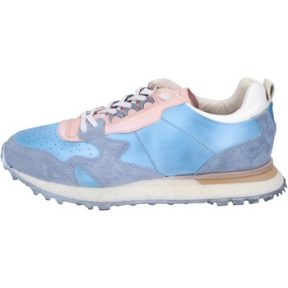 Xαμηλά Sneakers Moma Αθλητικά BH245