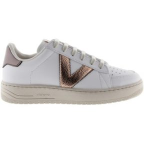 Xαμηλά Sneakers Victoria Chaussures femme siempre metal [COMPOSITION_COMPLETE]