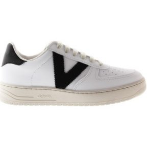 Xαμηλά Sneakers Victoria Chaussures femme siempre sneakers contraste [COMPOSITION_COMPLETE]