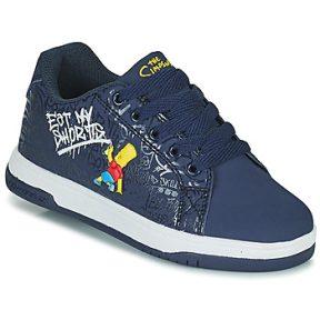 Roller shoes Heelys SPLIT ΣΤΕΛΕΧΟΣ: Συνθετικό & ΕΣ. ΣΟΛΑ: Συνθετικό & ΕΞ. ΣΟΛΑ: Καουτσούκ