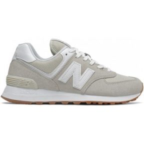 Xαμηλά Sneakers New Balance WL574PC2 [COMPOSITION_COMPLETE]