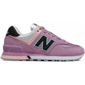 Xαμηλά Sneakers New Balance WL574SAW [COMPOSITION_COMPLETE]